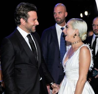 Lady Gaga & Bradley Cooper Presented At The 2019 SAG Awards & Time Literally Stopped