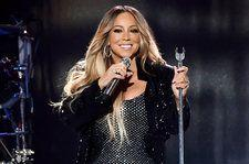 Fans Flip Over Mariah Carey's Tour Announcement: See the Tweets