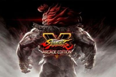 Street Fighter V: Arcade Edition Trailer Shows Off New V-Triggers