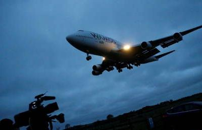 Airlines' losses set to skyrocket due to Covid-19 travel ban - UN aviation agency