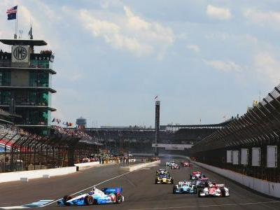 What channel is IndyCar on today? TV schedule, start time for Indianapolis Grand Prix