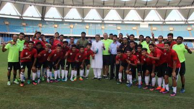FIFA U-17 World Cup: When is the last date for teams to submit final squads?