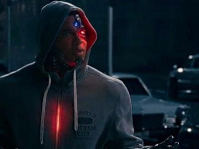 Wonder Woman Needs Cyborg In Justice League Promo
