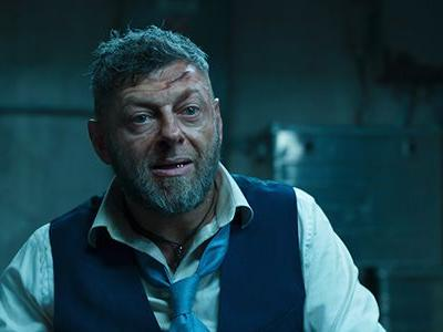 Why Andy Serkis Would Love To Join The DCEU's Batman Movie