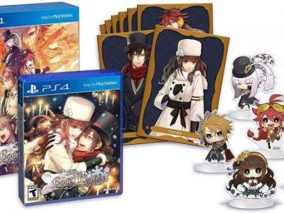 Code: Realize ~Wintertide Miracles~ Limited Edition Announced for North America
