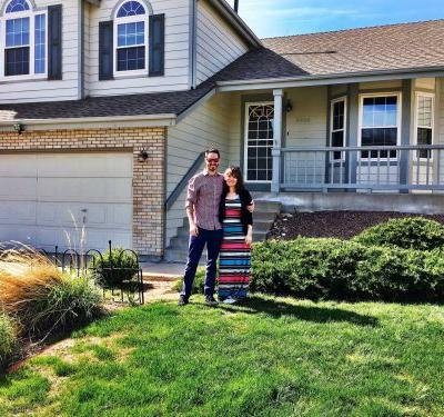 I own a 3-bedroom, 3-bathroom house in Denver. Here's exactly what it costs every month
