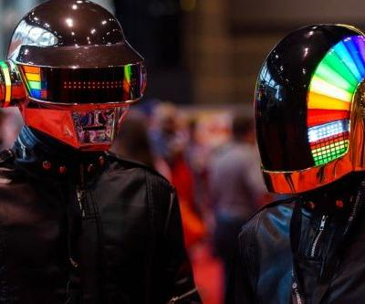 Daft Punk Talks Coachella and Kanye West in Unpublished Interview