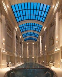 Jaleh Spa and Wellness Centre at Four Seasons Hotel Baku Introduces New Gym Experiences
