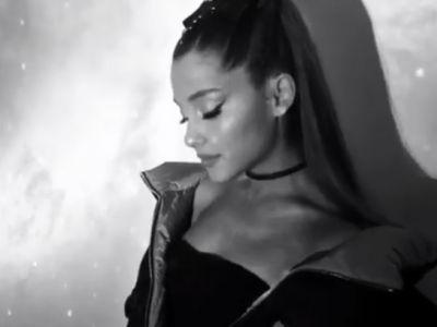 Ariana Grande Almost 'Let Her Anxiety Ruin' The First Performance After Her Reported Split From Pete