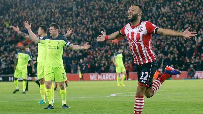 Southampton has edge over Liverpool in League Cup semifinals