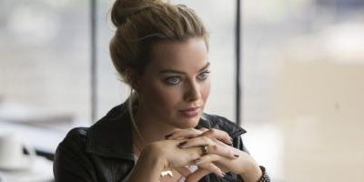 'I, Tonya' First Look: Margot Robbie Looks Ready to Hit the Ice, Break Some Legs