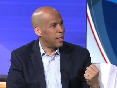 NH Primary Source: State Rep. Rosemarie Rung endorses Booker in NH primary