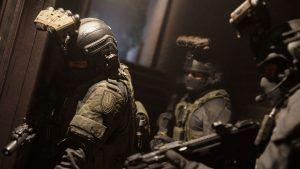 The Potential for the Gritty Realism of Call of Duty: Modern Warfare