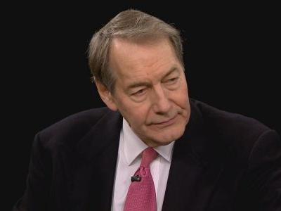 CBS Fires Charlie Rose in Wake of Sexual Harassment Scandal
