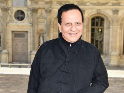 Azzedine Alaïa Has Died at Age 77