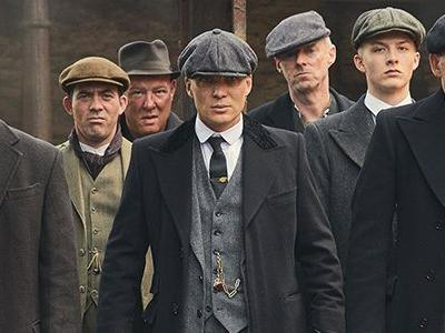 'Peaky Blinders' Season 6 Will End the Series, but a Movie Will Conclude the Story