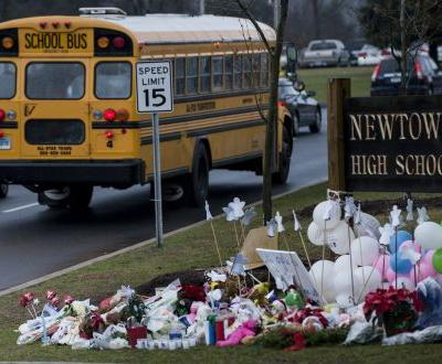 It's Been 5 Years Since the Sandy Hook Shooting, and Not Enough Has Changed