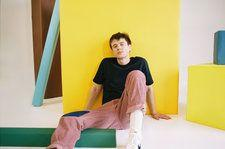 Alec Benjamin Scores Social 50 Debut Thanks to Jimin Photo, Normani Blasts Into Top 10