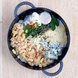 How to Cook 1-Pot Fancy Mac and Cheese in 15 Minutes