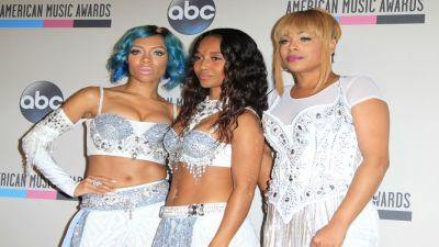 "Listen To TLC's New Song ""American Gold"""