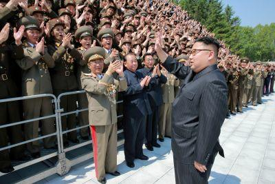 North Korea fires another ballistic missile, Seoul says