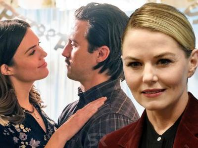 This Is Us Season 4 Casts Once Upon a Time's Jennifer Morrison in Major Role