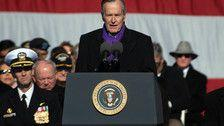 George H. W. Bush : The Last Green Republican