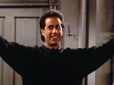 Netflix has acquired the global streaming rights to 'Seinfeld' - all 180 episodes of it