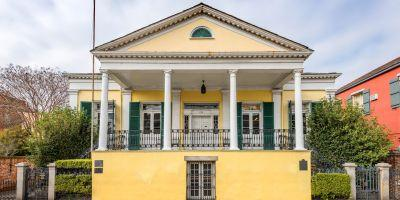A Literary Gulf Coast Road Trip from New Orleans to Florida