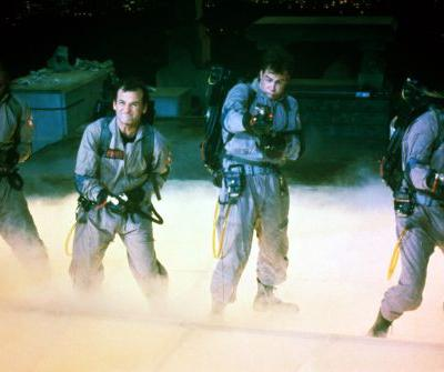 Jason Reitman to direct sequel to original 'Ghosbusters' movies