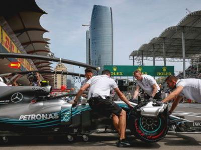 Formula 1 2018: Why data could be the key to getting Mercedes F1 pole position