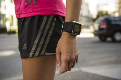 You'll soon be able to get wearables which will know if you're sick before you do