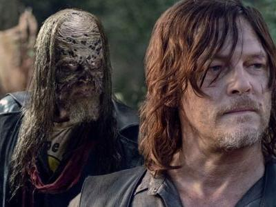 The Walking Dead's Hinting At Daryl's Exit - But It Won't Happen