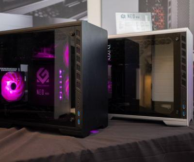 The 5 best PC cases of Computex 2018