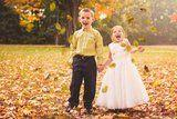 "The Emotional Reason This 5-Year-Old Girl Married Her Sweetheart ""Just in Case"""
