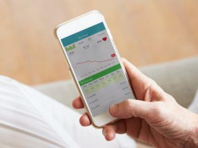 2018's Best Health Apps to Keep Your New Year's Resolutions