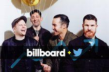 Fall Out Boy's 'Young And Menace' Hits No. 1 on Billboard + Twitter Trending 140 Chart