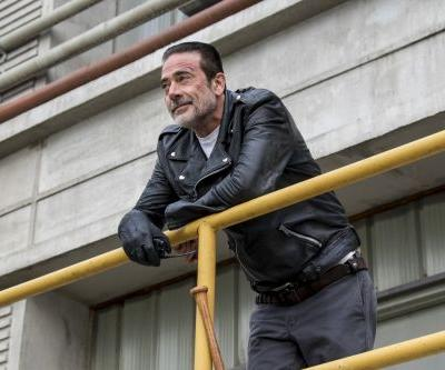 Here's Why Negan Won't Die on The Walking Dead Anytime Soon