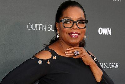 """The Reason Oprah Regrets Her Highest-Rated """"Wagon of Fat"""" Episode"""