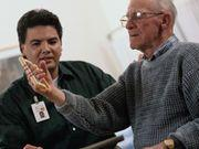 Virtual Reality: a Helping Hand After Stroke