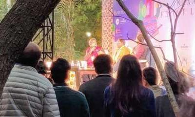 ZEE JLF 2019: Minority appeasement started with Shah Bano case, says Pavan K Varma