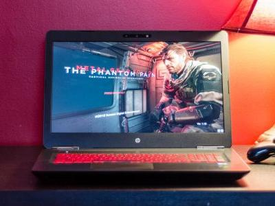 HP Omen gaming laptops get huge discounts this fall