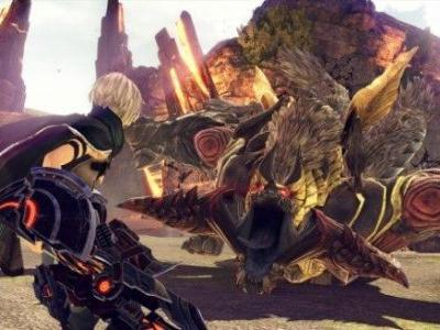 God Eater 3 Has Some Conservative Post-Launch Plans
