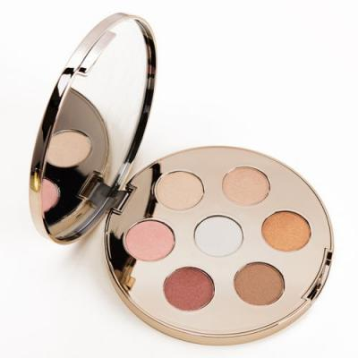 Sneak Peek: Becca Apres Ski Glow Collection Eye Lights Palette Photos & Swatches