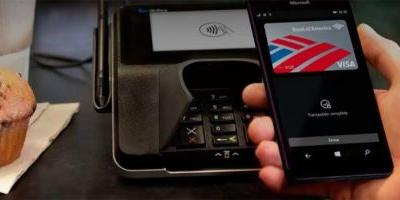 Fifth Third Bank now supports Android Pay and Microsoft Wallet