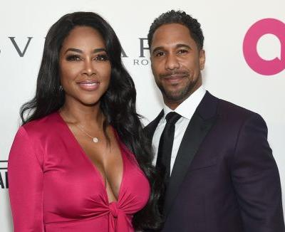 Kenya Moore And Her Hubby Marc Daly Are The Ultimate Power Couple