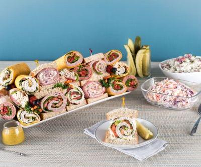 Enhance Your Big Game Experience with TooJay's Deli's Game Day Bundle