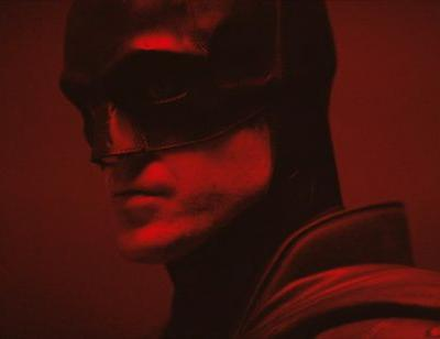Robert Pattinson's Batman Revealed in Official Camera Test!