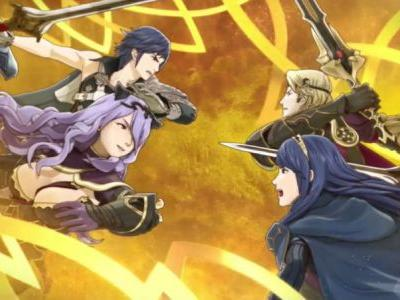 Fire Emblem Heroes Reportedly Earns $295 Million In Its First Year