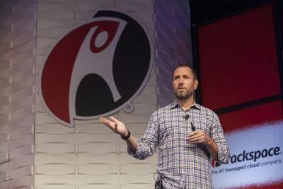 Rackspace, Owned by Private Equity, Loses CEO to Cloud Tech Company